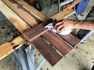 how to make window shutters